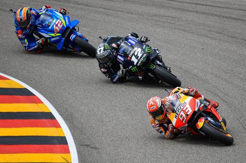 MotoGP 2019. Le dichiarazioni dei primi tre al Sachsenring (3)