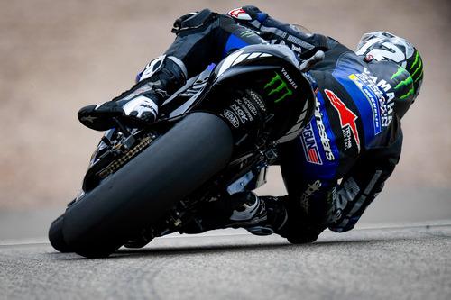 MotoGP 2019. Le dichiarazioni dei primi tre al Sachsenring (6)