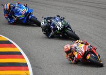 MotoGP. La versione di Zam. Il GP di Germania 2019