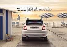 Promo estate Fiat 500 2019: da 149 € mese anche Cabrio