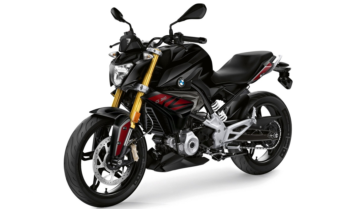 BMW G 310 GS India Launch by End 2017 | Find New