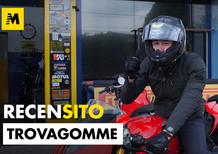 Recensito Trovagomme: sito web per l'acquisto di pneumatici