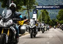 BMW Motorrad Days 2019: venite a Garmisch con noi
