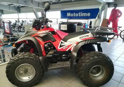 Altre moto o tipologie Quad - Annuncio 7754659