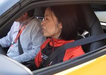 Toyota Gazoo Racing, Otsuka: «Akio Toyoda mi ha scelta per affrontare un cambiamento importante»