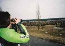 Viaggi. Elena in moto a Chernobyl, la città fantasma