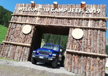 Camp Jeep 2019: cosa c'è da vedere e da fare [Video]