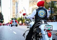 ll turbante e il casco. I Sikh, tra legge e devozione