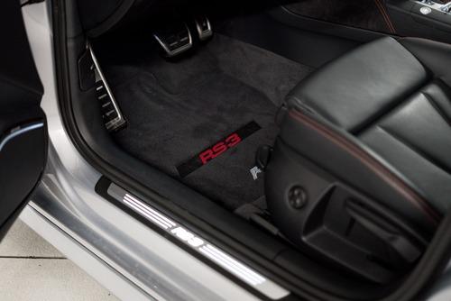 Audi RS3 Sportback, con ABT raggiunge i 470 CV (8)