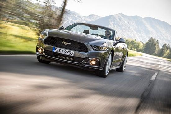 Ford Mustang: cosa ne pensano i nostri Galebordons?