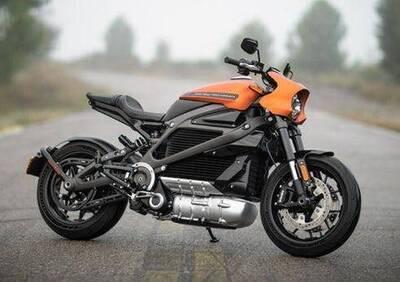 Harley-Davidson LiveWire (2019 - 20) - Annuncio 7757990