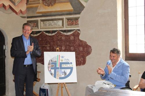 Rally Fim: nel 2020, tutti a Foligno! (5)
