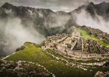 Dakar Rewind. Sud America. Un Viaggio Indimenticabile Durato 10 Anni. 12 Perù, 100%, Machu Picchu