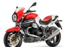 Nuovo listino Moto Guzzi. Arriva la Sport 1200 4V Corsa