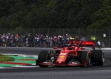 F1, GP Silverstone 2019, Leclerc: «Abbiamo ottenuto il miglior risultato possibile»