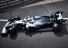 F1, GP Silverstone 2019: vince Hamilton. Terzo Leclerc