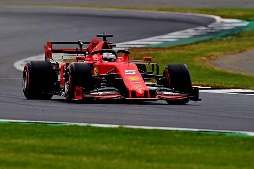 F1, GP Silverstone 2019: Vettel, che succede?