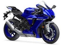 Yamaha YZF R1 (2020)