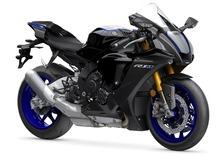 Yamaha YZF R1 M (2020)