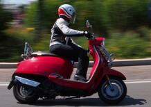 V-Special 125: bentornata, Lambretta!