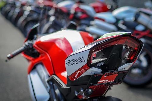 Una speciale Ducati Panigale V4S all'asta per la Nicky Hayden Foundation (4)