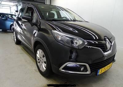 Renault Captur dCi 8V 90 CV Start&Stop Live del 2014 usata a Corato