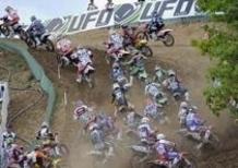 Il Mondiale cross debutta a La Bañeza