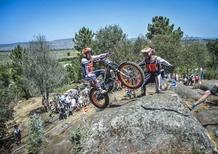 Trial. Toni Bou ed Emma Bristow vincono in Portogallo