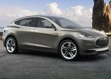 Tesla, tolte dal listino le versioni base di Model X e Model S
