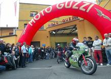 Moto Guzzi Open House 2019, ritorna a Mandello dal 6 all'8 settembre