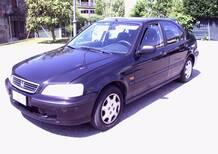 Honda Civic 1.4i 16V cat 5 porte del 1997 usata a Albignasego