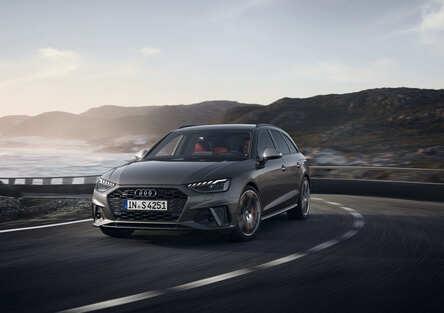 Audi S4 TDI Avant 2019   il diesel V6 sportivo? [Video]