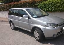 Honda HR-V 16V cat 5 porte del 2002 usata a Santa Maria Di Sala