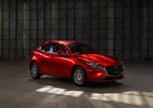 Mazda2 2020, ecco le novità del restyling