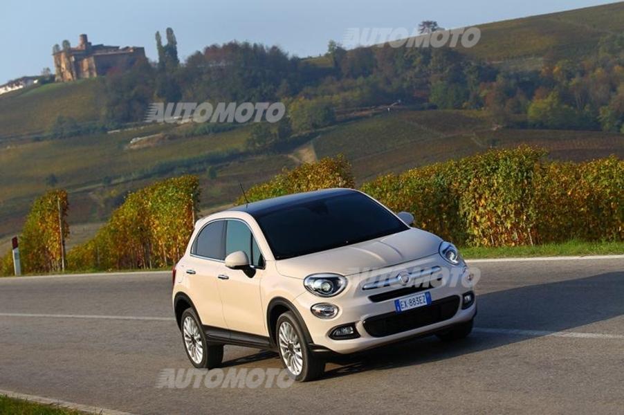 Fiat 500X 1.4 T-Jet 120 CV GPL S-Design City (5)