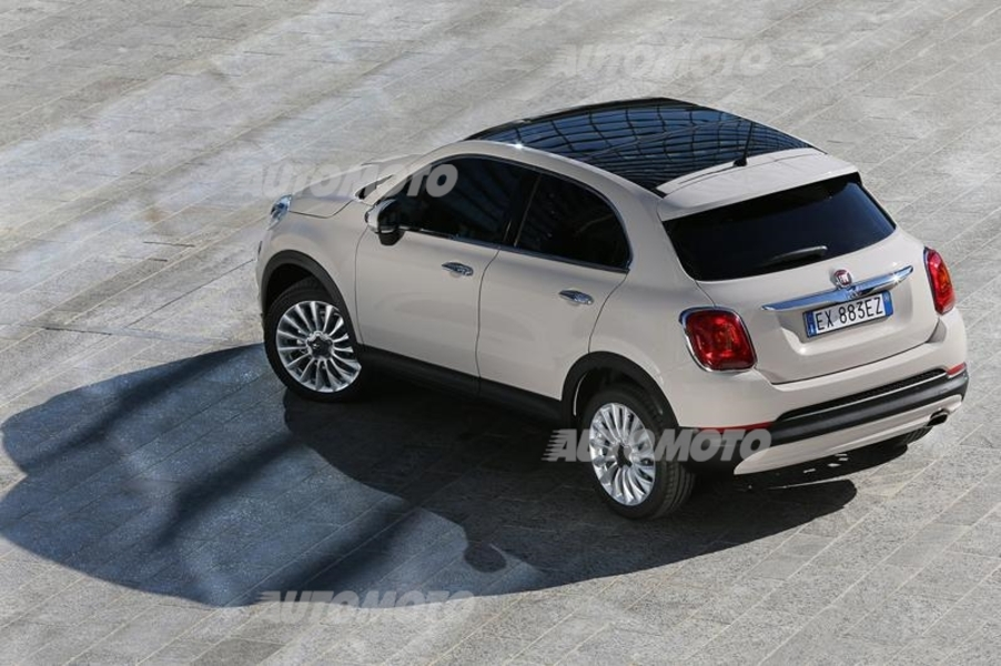 Fiat 500X 1.4 T-Jet 120 CV GPL S-Design City (3)