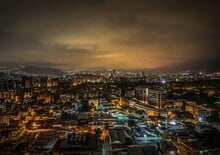 Dakar Rewind. Sud America. Un Viaggio Indimenticabile Durato 10 Anni. 13. Ultima Tappa: Caracas