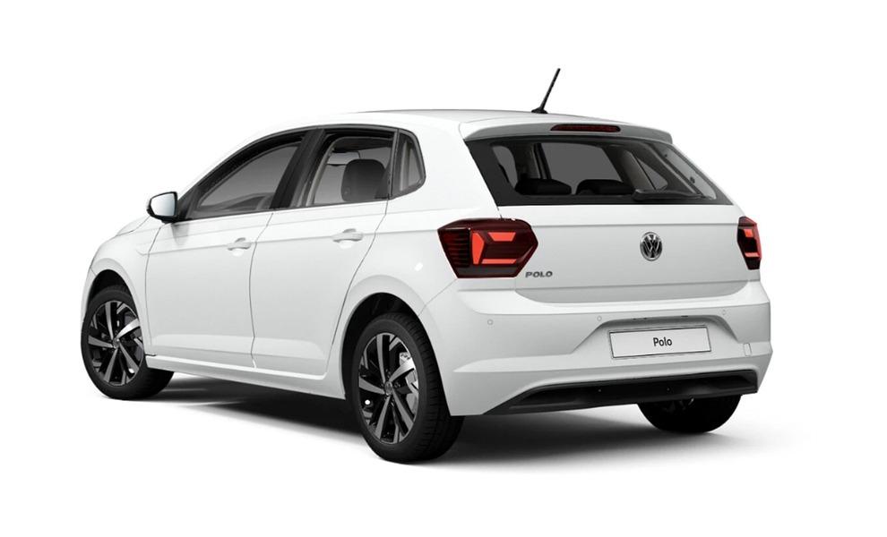 Volkswagen Polo 1.6 TDI 5p. Comfortline BlueMotion Technology (3)