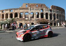 CIR 2019. Rally di Roma Capitale. La Prova del… 8