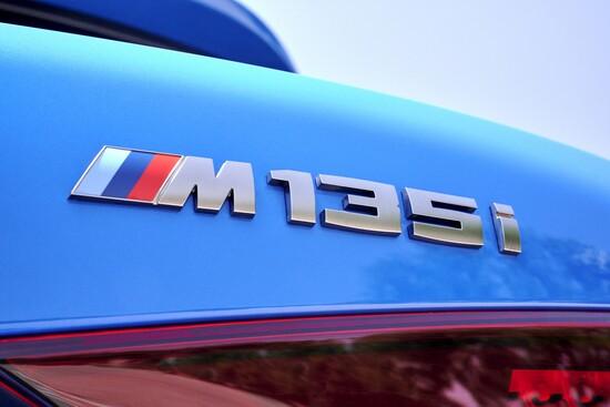 Parliamo seriamente della BMW M135i xDrive