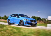 BMW Serie 1 M135i xDrive 2019: parliamone!