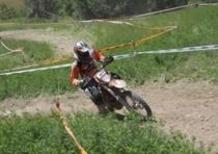 Trofei KTM. Enduro a Pecorara e Motocross a Castiglione del Lago