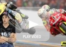 GP d'Olanda. In pista con Andrea Dovizioso