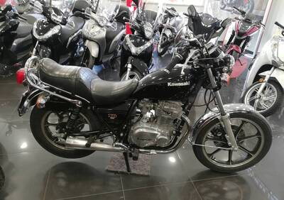 Kawasaki ltd 440 - Annuncio 7767864