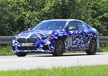 BMW Serie 2 Gran Coupé: M235i ibrida sportiva in arrivo?