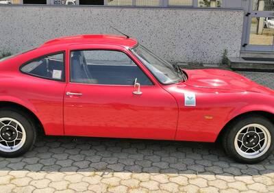 GT 1900 Kit Conrero d'epoca del 1973 a Andezeno