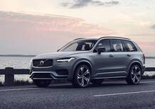Volvo potrebbe lanciare nuovi SUV di taglie inedite
