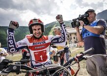 TrialGP 2019. Toni Bou vince il 13° Mondiale