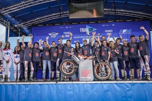 TrialGP 2019. Toni Bou vince il 13° Mondiale (8)