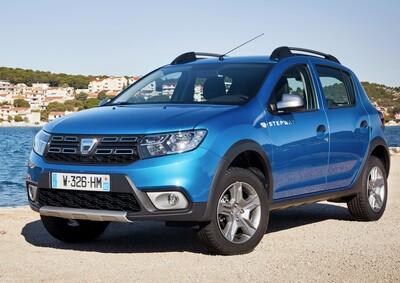 Dacia Sandero Catalogo e listino prezzi Dacia Sandero